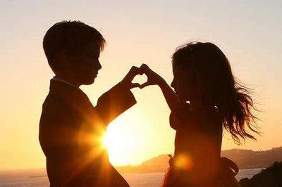 sentimento de amor 2