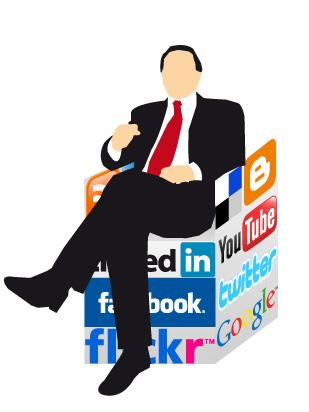 politico-redes-sociales